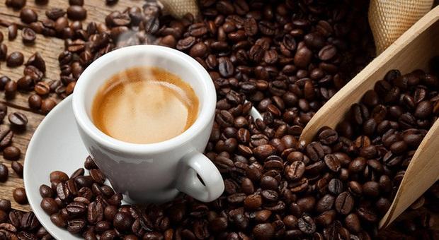 IL CAFFÈ: il nostro amico quotidiano!